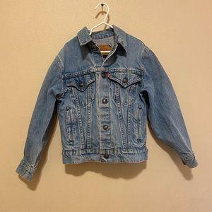 Levi vintage Boys Jacket